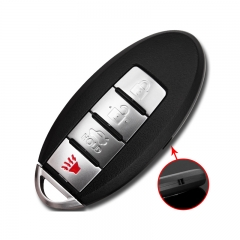 Nissan 315MHz  FSK car key