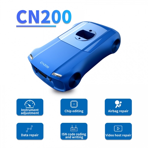 CN-200 basic car maintenance diagnosis scanner tool